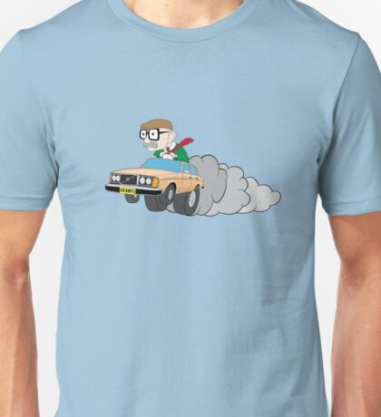 Gramps Unisex T-Shirt