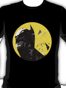 The Caped Crusader T-Shirt