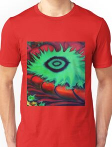 The Eye of Venus 1.0 Unisex T-Shirt