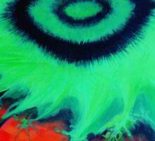 The Eye of Venus 1.0 Sticker