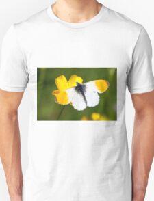 Open wings Unisex T-Shirt