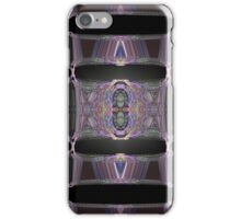 Meeting in the Middle 5 iPhone Case/Skin