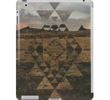 Future Lands iPad Case/Skin