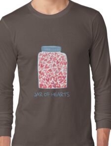 love jar Long Sleeve T-Shirt