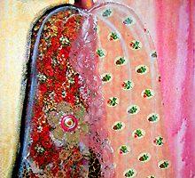 Madam cecil by alana janesse artist/ makeup artist