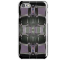 Meeting in the Middle 7 iPhone Case/Skin