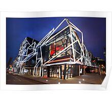' Melbourne Recital Centre ' Poster