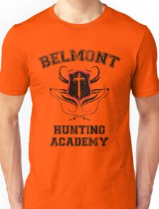 Belmont Hunting Academy T-Shirt