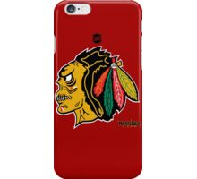 Chi Town Hockey Club iPhone Case/Skin