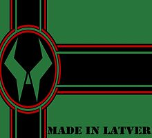 Made in Latveria by jomicu