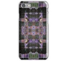 Meeting in the Middle 9 iPhone Case/Skin