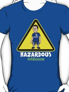 Hazardous T-Shirt