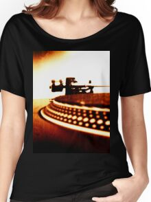 My how the turn tables... Women's Relaxed Fit T-Shirt