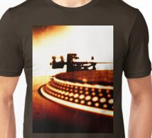 My how the turn tables... Unisex T-Shirt
