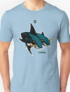 The 2 Headed Sharks From San Jose T-Shirt