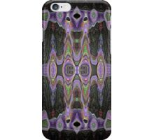 Meeting in the Middle 8 iPhone Case/Skin