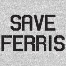 Save Ferris by buud