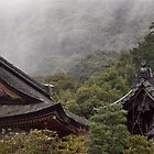Shrines In the Mist by phil decocco