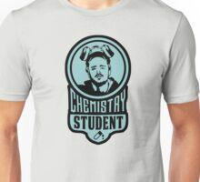 Chemistry Student Unisex T-Shirt
