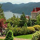 Vancouver Island BC by AnnDixon