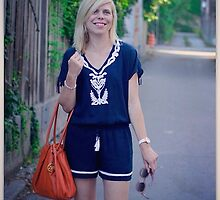 Yomanchic: Offering Fashion Blogs for Women by neumanLiat