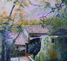 convento dos capuchos 2 by soaresvicente