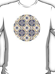 Portuguese Tiles T-Shirt