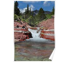 Red Rock Creek  Poster