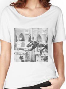 T-Rex Women's Relaxed Fit T-Shirt