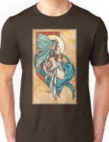 Turquoise Unisex T-Shirt