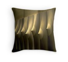 a few nipps for the boys .. (Orgullo  of Puerto Rico, a series) Throw Pillow