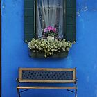 Bench by Beauty Vault Photo