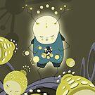 Shine by Amanda  Van Buren