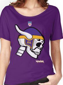 Minnesota Football Women's Relaxed Fit T-Shirt