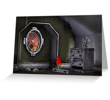 The Attic Greeting Card