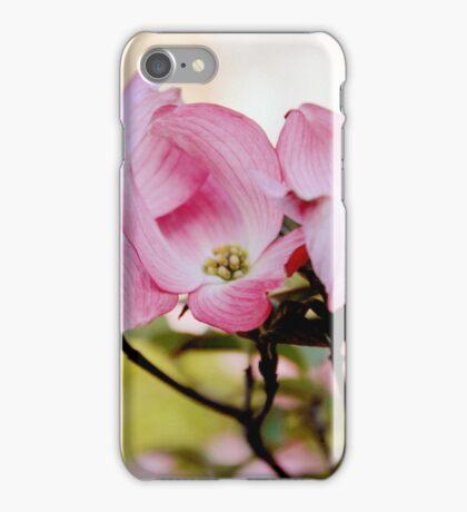 Dogwood Dance iPhone Case/Skin