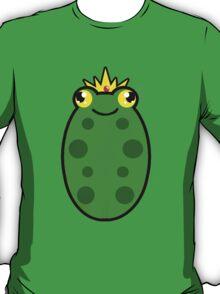 Frog Royalty T-Shirt