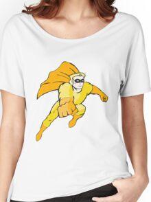 Superhero Women's Relaxed Fit T-Shirt