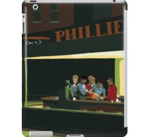 Phillies Star Trek iPad Case/Skin