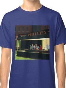 Phillies Star Trek Classic T-Shirt