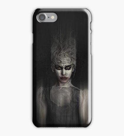 Thing 1 iPhone Case/Skin