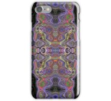 Meeting in the Middle 15 iPhone Case/Skin