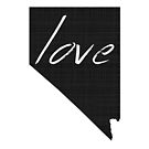 Love Nevada by surgedesigns
