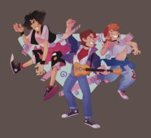 Bill n Ted and Marty! T-Shirt