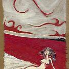 Mermaid Of Blood by edend
