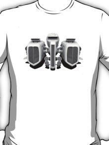 37 Podrod Concept Racer T-Shirt