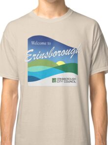Welcome To Erinsborough Classic T-Shirt