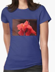 Red Canna Lilies T-Shirt
