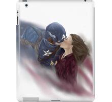 The Right Partner iPad Case/Skin