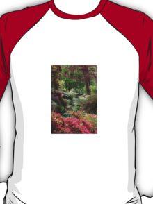 Lovers Bridge T-Shirt